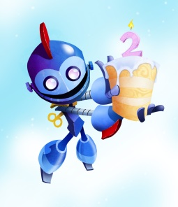 DomBot