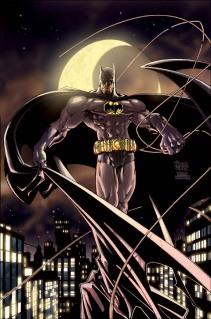 Batman_by_bigjackstudio