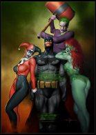 Batman_by_Valzonline