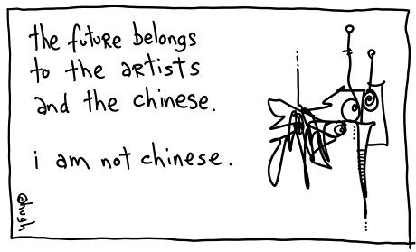 chinese-future