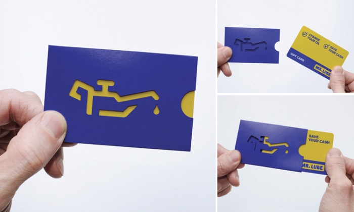 lube-card