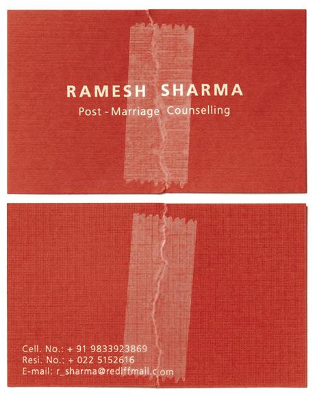 Ramesh-Sharma