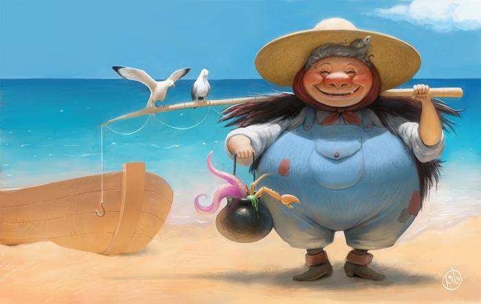 a_good_fishing_day_by_rskizzen-d5r1hpp
