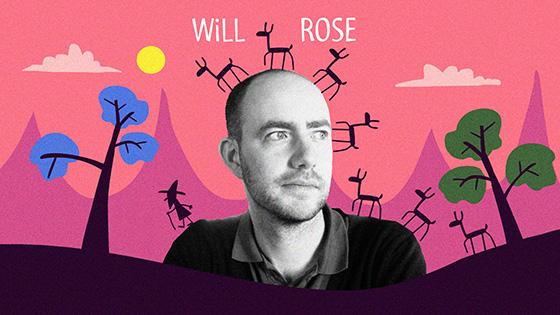 will-rose