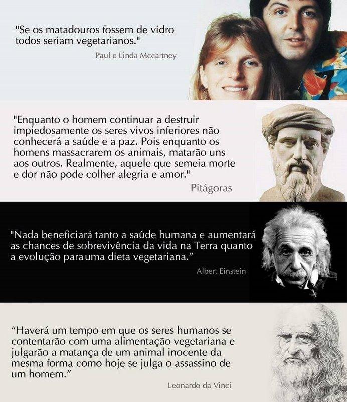 Frases de Vegetarianos