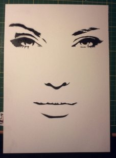 angelina_jolie_stencil__1_by_dualpaint-d5rhamt