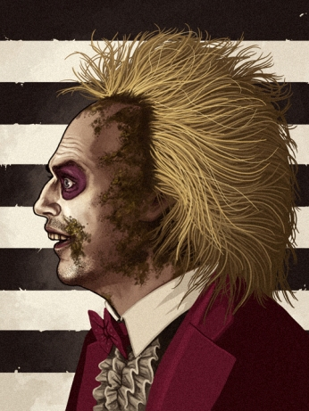 Mike-Mitchell-Beetlejuice