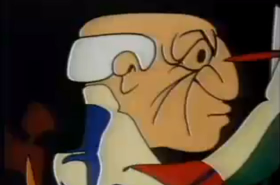 picasso-animation