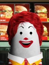 Dito Ronald McDonald