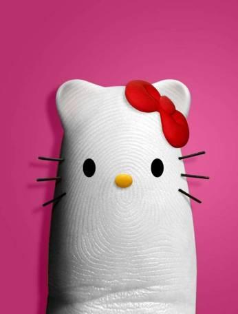 Dito Hello Kitty