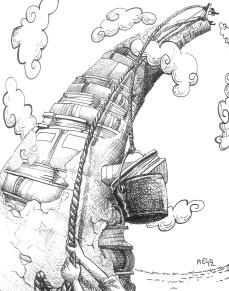 Torre do conhecimento
