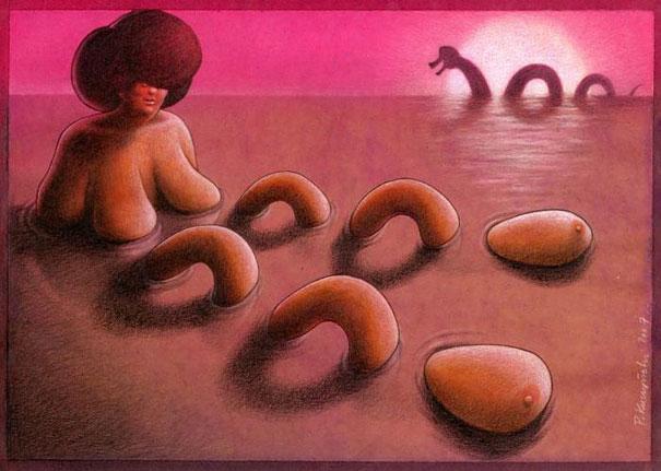satirical-art-pawel-kuczynski-23