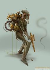 Steampunk-Star-Wars-Boba-Fett