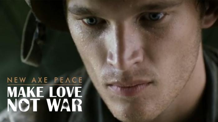 make-love-war